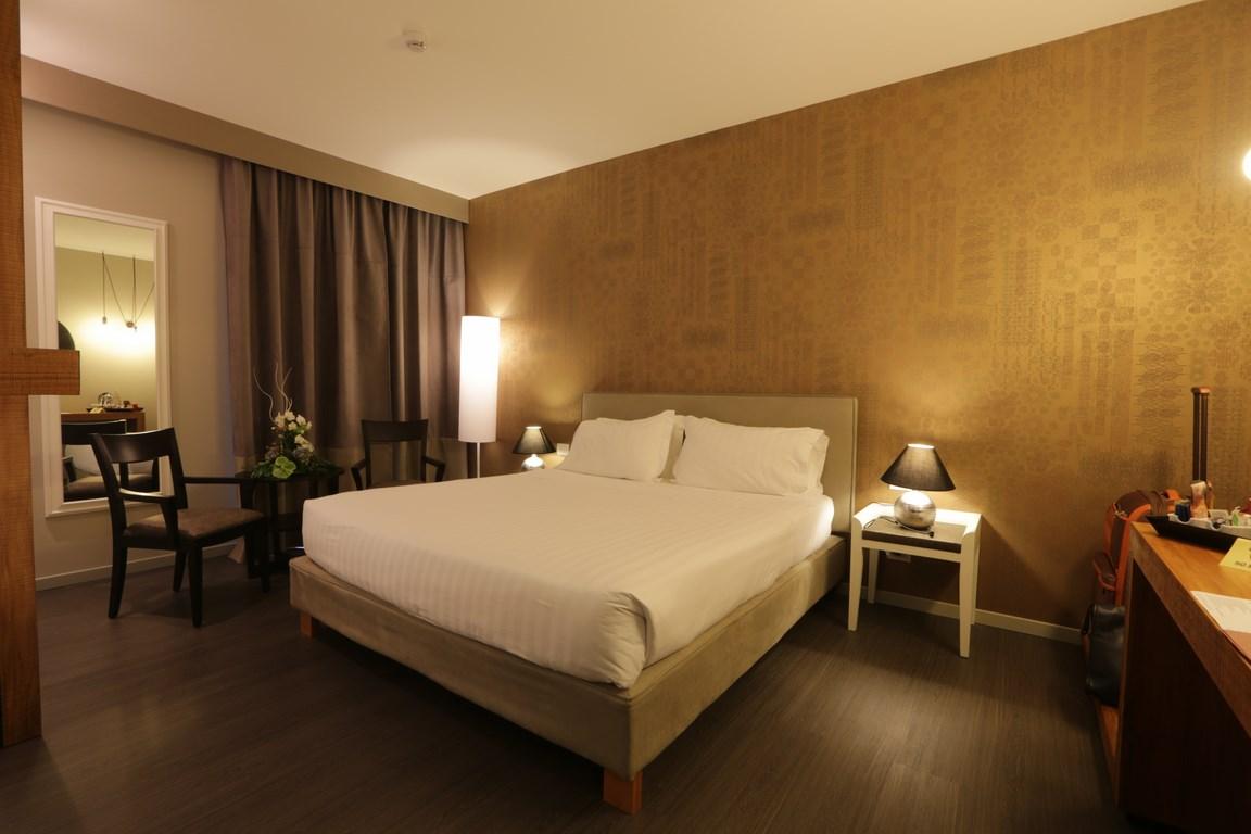 Admiral park hotel s a bologna vicino all 39 aeroporto blq for Hotel casalecchio di reno vicino unipol arena