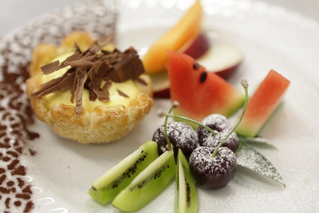 Ristorante il tulipano admiral park hotel s bologna for Design hotel zola