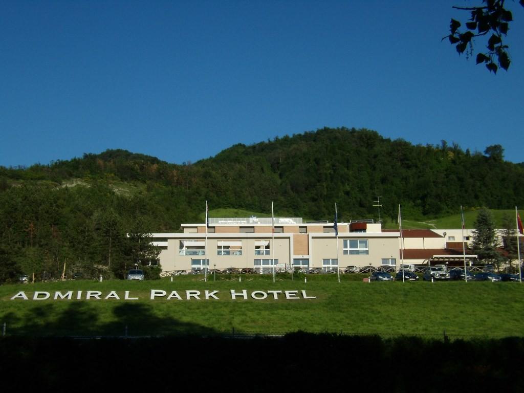 Photogallery admiral park hotel s bologna for Hotel a zola predosa