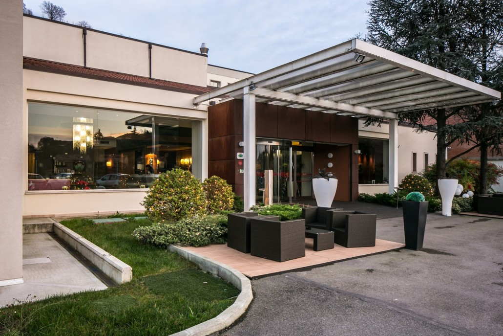Photogallery admiral park hotel s bologna for Hotel zola