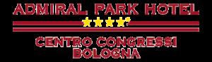 Hotel vicino all'aeroporto Bologna, con parcheggio | Admiral Park Hotel ****s